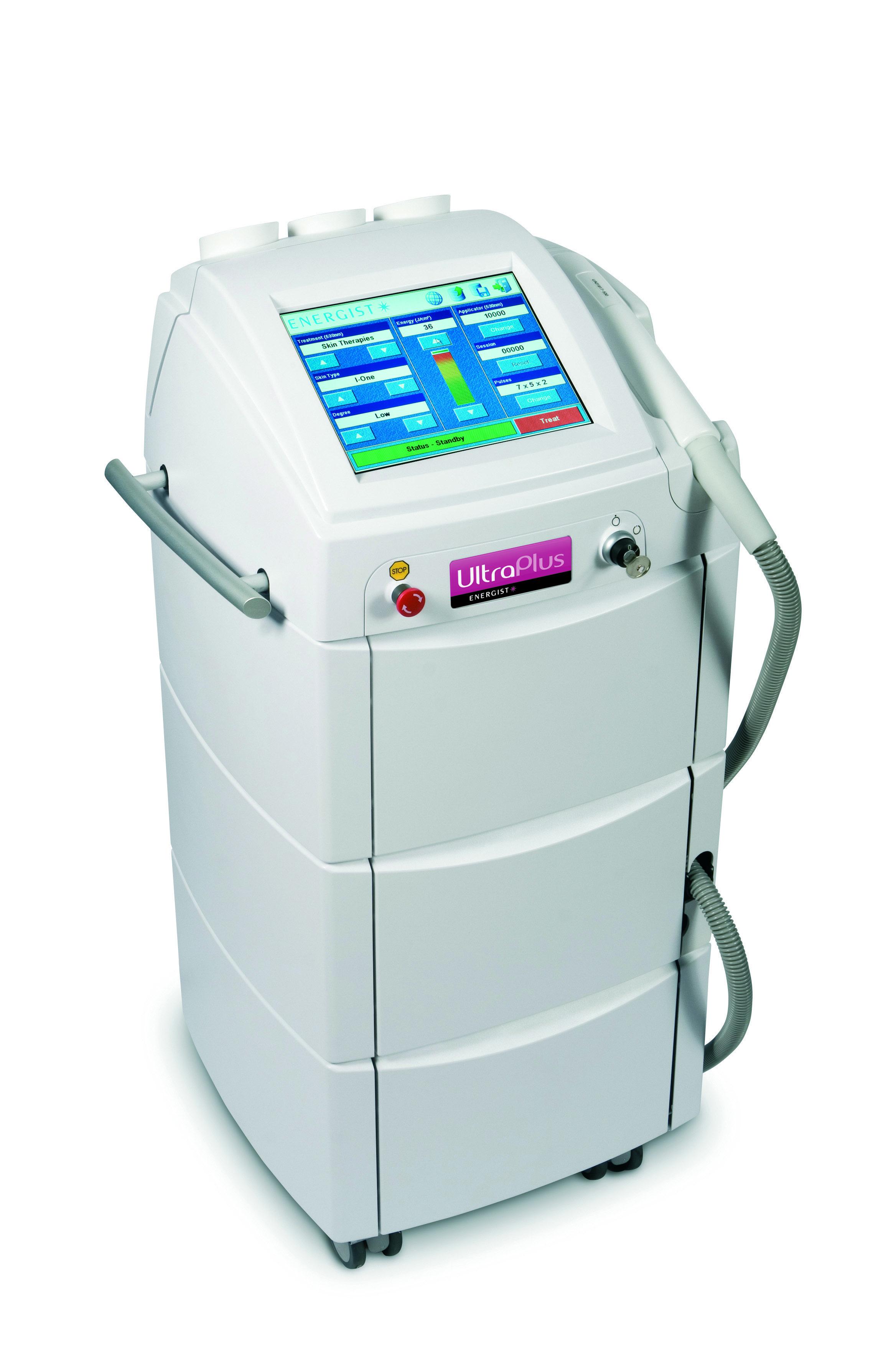 Energist Ultra Plus VPL